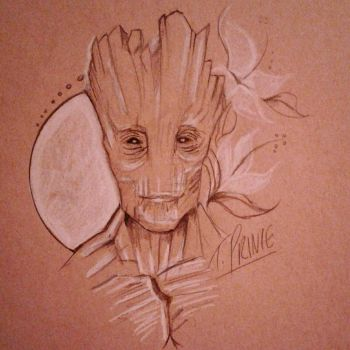 GROOT by TTPRINCE
