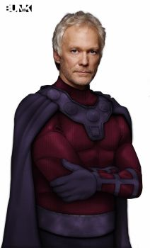Movie Magneto by Bunk2