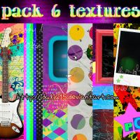 pack textures 6 -33 by idalia15