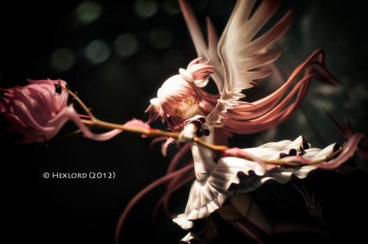 Ultimate Madoka by hexlord