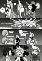 Rabbit in Heat: Page 16 by Oddmachine