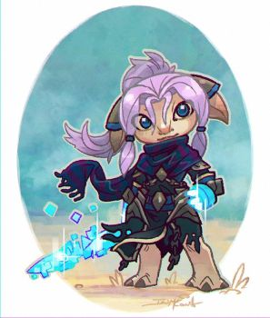 Guild Wars 2 - Gears2Gnomes by Malakym