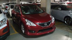 Pre-Sale Nissan Pulsar SSS D.I.G Turbo by TricoloreOne77