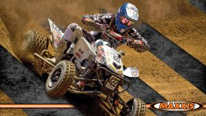 Maxxis ATV Wallpaper 1 by rsholtis