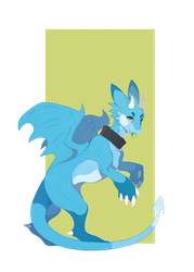 [ArtFight] Durg by Grinu