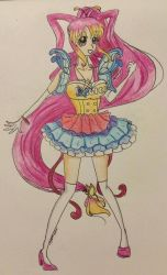 Surprise Magical Girl Requests 2 of 3 by prettycure97