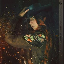[Anne Bonny / cosplay] by IslaDelCoco