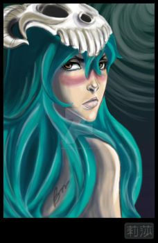 Bleach: Nel by bisous-noirs