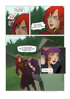 Once upon a Time 3Ch: 24 page by sionra
