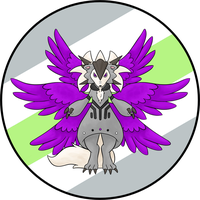 [PKMNation] Happy Birthday Cisee! by tarje