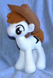 Generic Country Music Pony #3 by thirty7of9