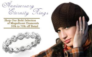 Jewelry Advertising by webgentry