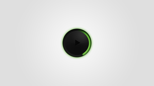 Circular music player by Mc-Cabe