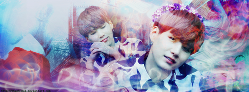 [ Cover facebook ] #19 by Thanh-Mai