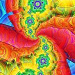 Reverting to My Psychedelic Self by jmaddr