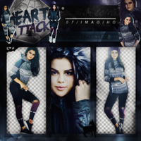 +Photopack png de Selena Gomez. by MarEditions1