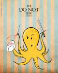 We Do Not Sew by rony-robber