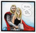 Thor by inmaxpictures