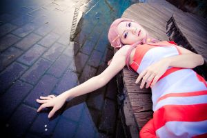 Eureka Seven_vulnerable flower by hybridre