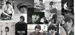 Ringo Starr Desktop Background by hailwhale