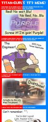 Team Fortress 2 Meme by Crystal124