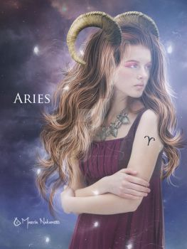 Aries by marcinha-jp