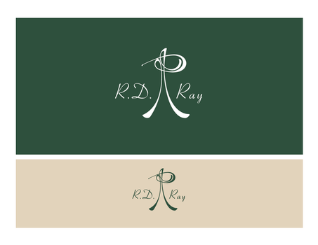 R.D. Ray logo by gusmedi