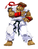 ryu by ice-vision