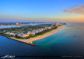 Palm-Beach-Inlet-and-Singer-Island-Condos-Aeiral-o by CaptainKimo