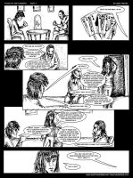 Touch of the Parasite (Part 7) by pythonorbit