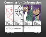 point commissions - PRICES CHANGED by maxiin