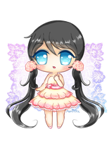 {Prize} - Lily by Momilkie