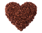 Heart of chocolate by PRUSSIAART