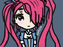 Maid by AznFlesh