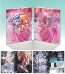 Horoscope artbook up preorder by sakimichan