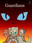 Guardians-Cover by JK-Draws