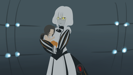 GLaDOS' Lullaby by theREDspy