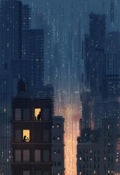 Sonder by PascalCampion
