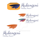 Mulangeni Logo ideas by timmoproductions