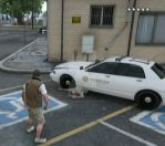 County cop knows car mechanics by DragonLord0