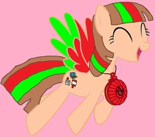 Firefly Solstice Excited by twidashfan1234
