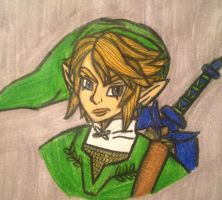 TP Link by angry-toon-link