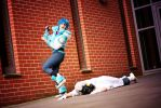 WOAH! - DRAMAtical Murder by MiwaChi