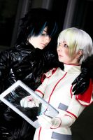 Starfighter - Cain and Abel by leashed-freak
