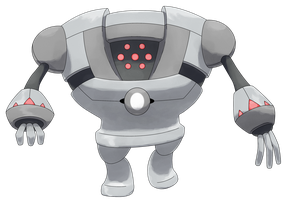 Mega Registeel
