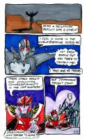 Lonely decepticons by SnappySnape