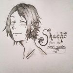 Shachi from the Heart pirates by kumaa-art
