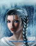 Isabella West by Frozen-song