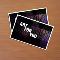 Art for you... by rac1ng