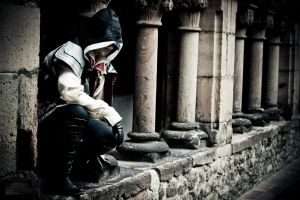 Assassin's Creed V by RemusSirion